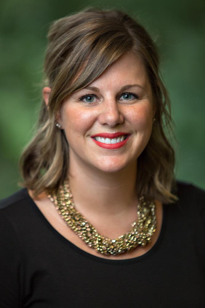 Maggie Durguner Pinnacle Employee Headshot