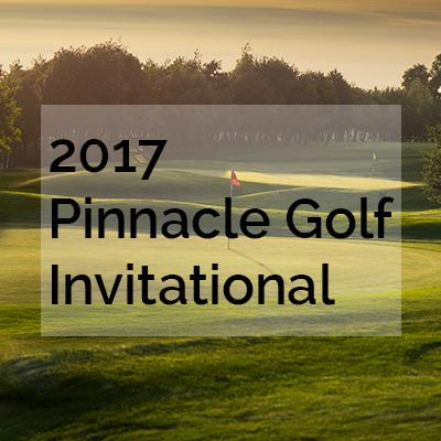 2017 Pinnacle Golf Invitational