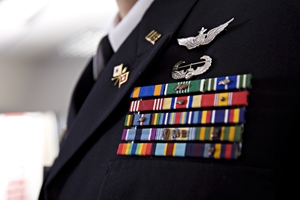 USAA partners with IBM to use Watson with military personnel