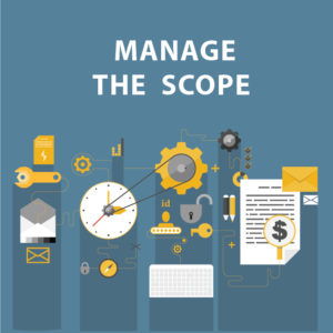 Pinnacle Business Systems, Project Scope Creep