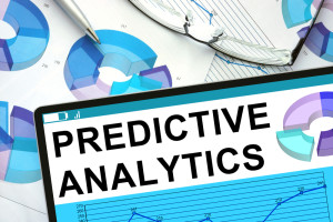 Predictive Analytics Solutions - Pinnacle Business Systems