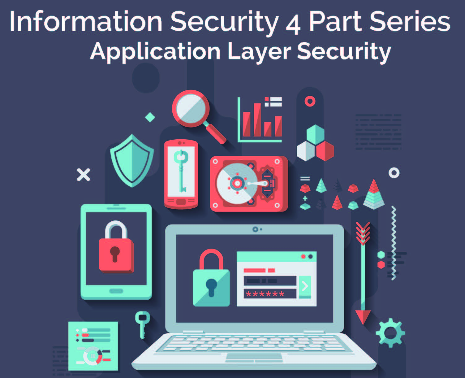 information security part 4  application layer security