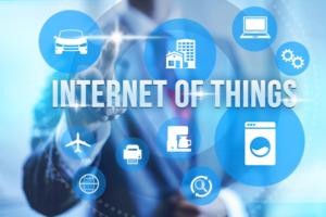 Internet of Things Dell EMC