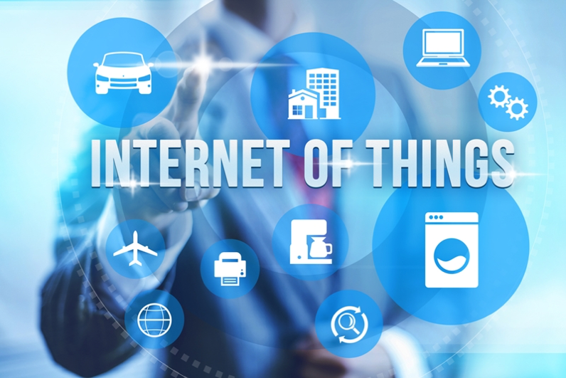 Internet of Things Dell EMC
