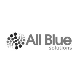 All Blue Solutions Logo - Pinnacle Alliance Partner