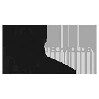 Indigo Technologies Logo grayscale