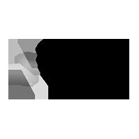 Team Venti Logo grayscale