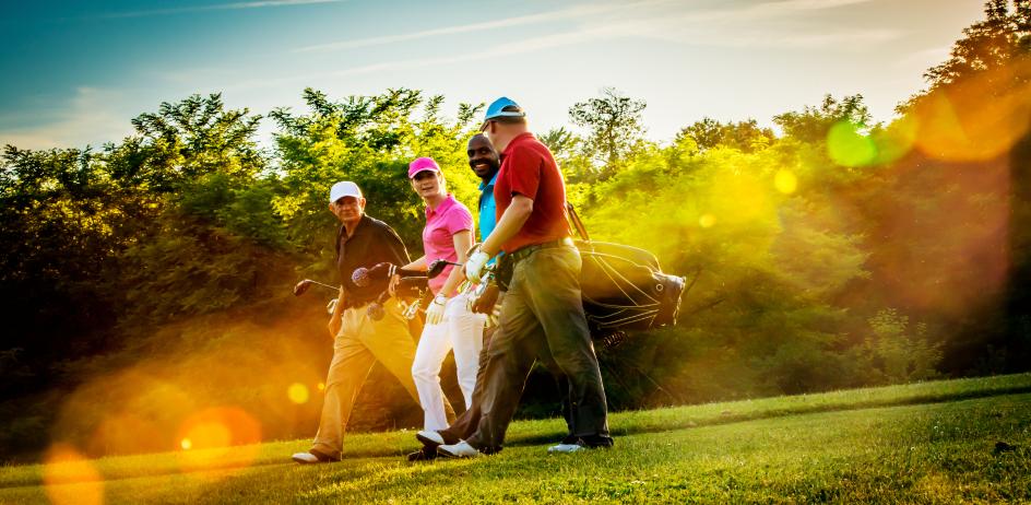 Pinnacle's 2018 Golf Invitational