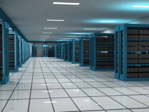How server virtualization impacts data center strategy