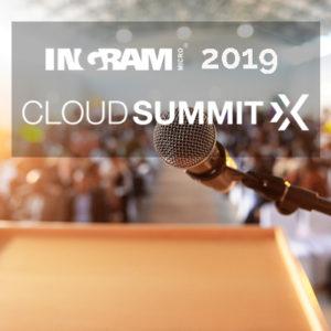 Ingram Micro Cloud Summit 2019