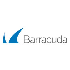 Barracuda Logo, Pinnacle Partner