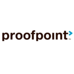 Proofpoint Logo, Pinnacle Partner