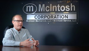 McIntosh Corporation Customer Testimonial