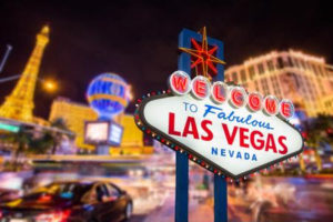 vegas - dell technologies world 2019