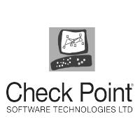 CheckPoint Gray Partner Logo