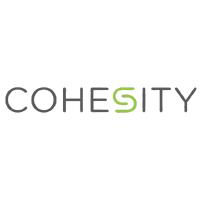 Cohesity Partner Logo