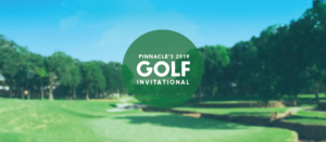 Pinnacle's 2019 Golf Invitational