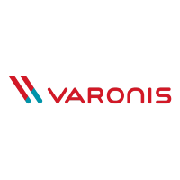 Varonis Partner Logo