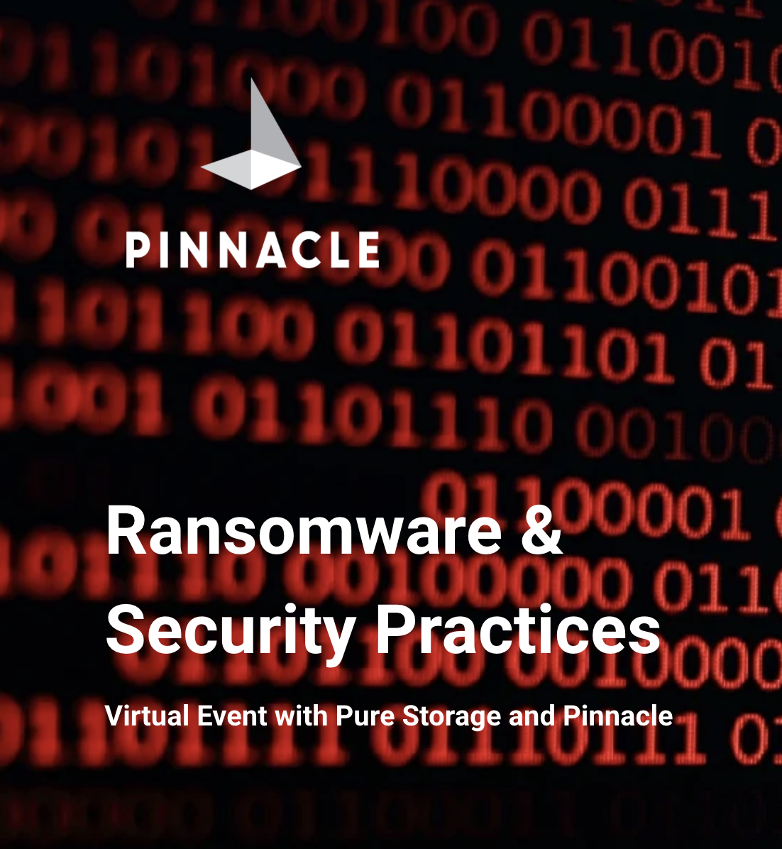 Ransomware & Security Practices