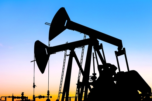 All signs in oil and gas point to a transitional period, and that's exactly where technology is currently helping