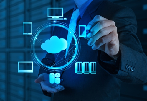 Hitachi Data Systems announced a new portfolio of software-defined infrastructure solutions.