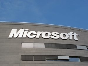 Microsoft provided critical updates to Internet Explorer this week.