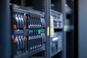 The three new servers will enable enterprise innovations while reducing costs in the data center.