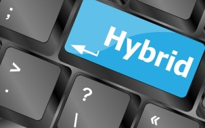 With hybrid cloud adoption rates reaching all-time highs, IBM introduced new servers, storage systems and solutions that will specifically target businesses deploying hybrid environments.